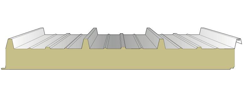 Iso Dach 38-333 (sound)