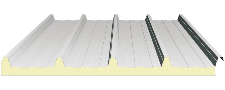 Iso Dach 40-250 Mono